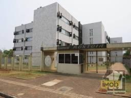 Apartamento com 2 dormitórios para alugar, 96 m² por R$ 1.300,00/mês - Edificio Residencia