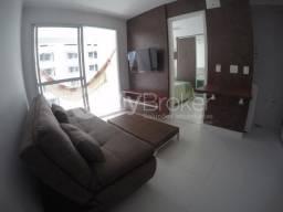 Apartamento flat com 1 quarto no Metropolitan Barcelona - Bairro Jardim Goiás em Goiânia