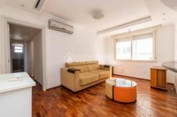 Apartamento para alugar com 2 dormitórios em Floresta, Porto alegre cod:252817