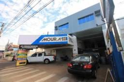 Loja comercial para alugar em Vila aeroporto, Sao jose do rio preto cod:L11333
