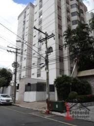 Apartamento com 3 quartos no EDIFICIO HARVARD - Bairro Setor Central em Goiânia