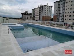 Apartamento para alugar com 2 dormitórios em Roma, Volta redonda cod:15899