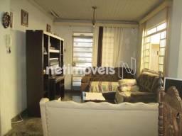 Casa à venda com 3 dormitórios em Sagrada família, Belo horizonte cod:816914