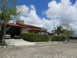 Casa de condomínio à venda com 3 dormitórios em Antares, Maceio cod:V685