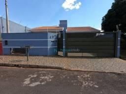 Casa com 4 dormitórios à venda, 199 m² de construção por R$ 550.000 - Jardim Europa - Ouri