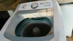 Máquina de lavar cônsul  10 kilos, levo estalo