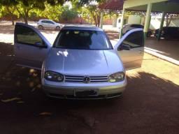 Volkswagen Golf 1.6 2006 nacional