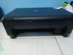 Impressora Hp não sei se funciona
