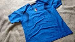 Camisa original Itália Puma G