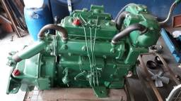 Motor yanmar BTD 33