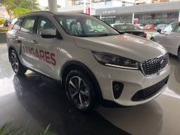 Kia Sorento EX 2.4 Automática 7 Lugares, Ano 2019 Modelo 2020