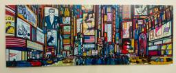VENDO: Quadro - New York