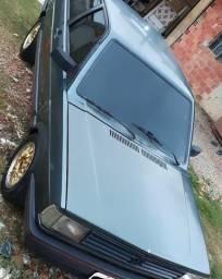 Volkswagen Voyage Turbo Ap - 1982