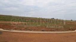 Terreno no Residencial Arcoville em São Carlos cod: 75582