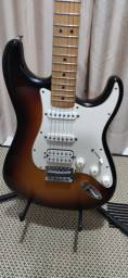 Guitarra Fender Mexicana