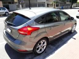 Focus Hatch 2.0 2016 - 31.000 kms rodados - 2016