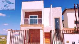 Casa nova no Ipiranga II em Resende - RJ