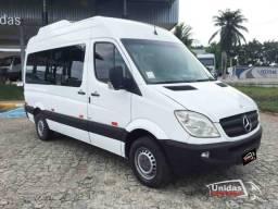 Sprinter Van 415 - 15+1 ANO 2014