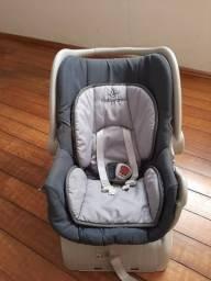 Bebê Conforto Cocoon Com Base - Galzerano