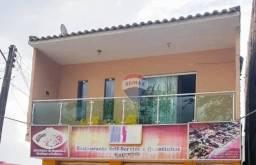 Apartamento com 3 dormitórios à venda, 156 m² por R$ 130.000,00 - Francisco Simão dos Sant