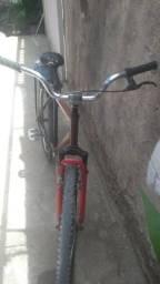 Bike aro 26 troco em PC ou notbook