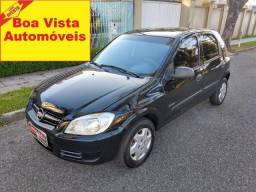 GM Celta Spirit 4 portas Completo 2010 - Super Oferta Boa Vista Automóveis - 2010