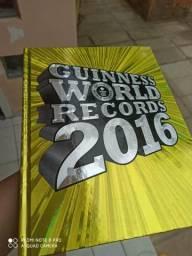 Guinness world records 2016 (livro de recordes de 2016)