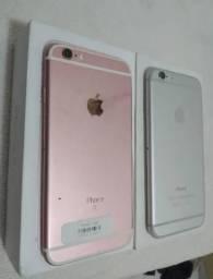 iPhone 6 64 GB parcelo em até 12x nos cartões