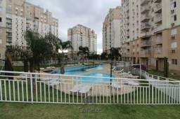 Apartamento duplex 2 quartos Xaxim