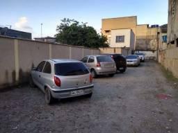 Alugo terreno 300m², murado, Centro Mesquita/RJ
