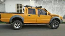 Carro Savana gls turbo2006