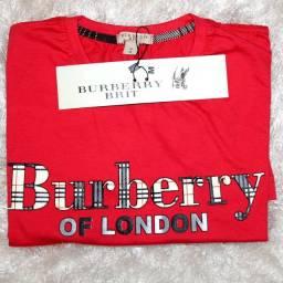 Camisas Masculinas e femininas / BURBERRY, ARMANI, Versace,LOUIS VUITTON