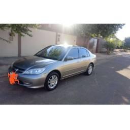 Vendo Honda Civic 2006 LX !