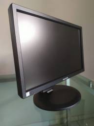 Monitor 19 polegadas wide