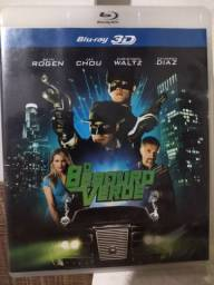 Blu-ray 3D O Besouro Verde