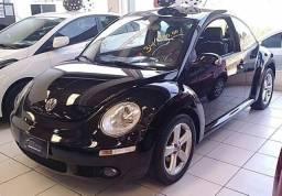 VW New Beetle 2.0 MT 2009 Preto