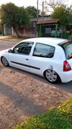 Clio 2010 Legalizado na Ar
