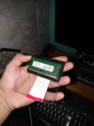 Memória Ram Ddr4 2400mhz 4gb Adata