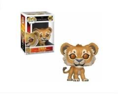Funko Pop! Disney The Lion King/O Rei Leão - Simba #547