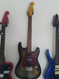 Guitarra condor modificada(pra vender logo)