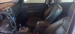 Hyundai Santa Fé, top, vendo ou troco