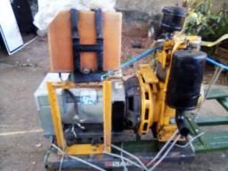 Gerador diesel, gasolina, vendo, compro, manutenção ( quebrado, sem funcionar)