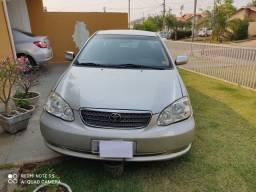 Corolla Xei 1.8 Automático 2005/2006
