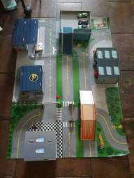Vendo Cidade Hot wheels