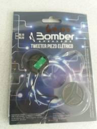 Título do anúncio: Bomber bl10 novo o par