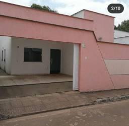 Casa de Condomínio Fechado Depois da Sede do Sampaio