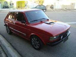 Fiat 147 C 1984 1300 Alcool Raridade Equipado e Legalizado.Aceito Troca.
