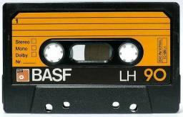 Converto suas fitas K7 de áudio para DIGITAL