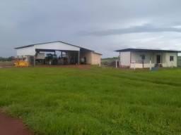 Fazenda 912 hectares pronta para trabalhar, bom jardim MT