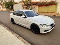 BMW 320i Active Flex 2.0 Turbo 2015